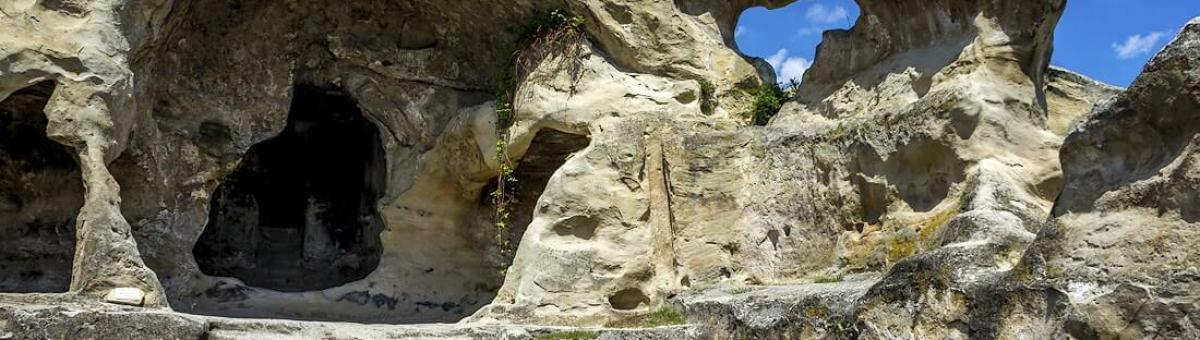Грузия вошла в тройку туристически-привлекательных древнейших цивилизаций