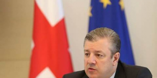 Премьер-министр доволен ростом экспорта грузинского вина