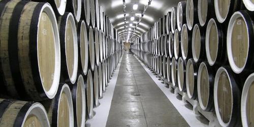 Грузия увеличила поставки вина в Россию